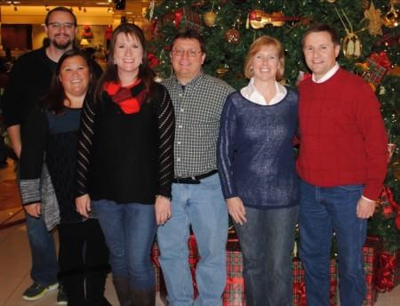 Louisville Mobile Veterinary Practice Family
