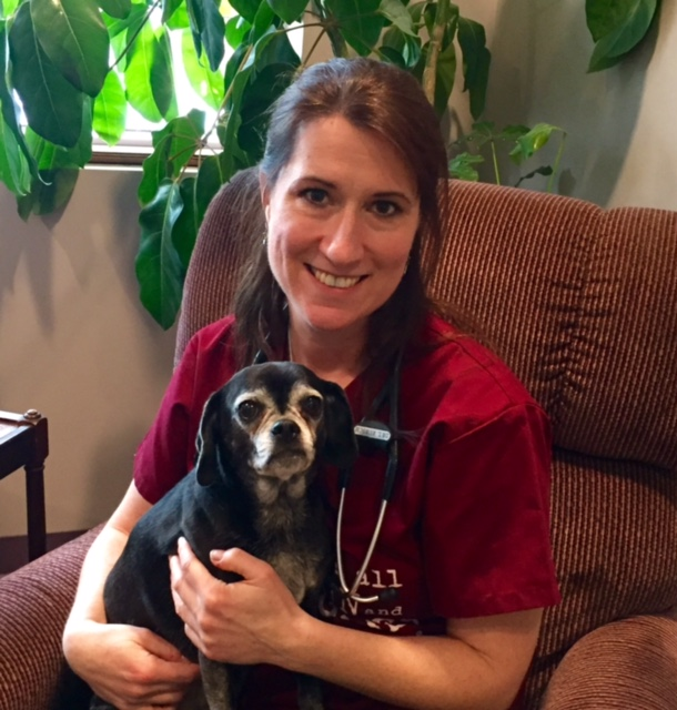 Dr Laurelee Rubsch - Louisville Mobile Veterinarian